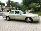 2004 Mercury Grand Marquis  for $4000 dollars