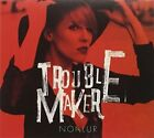 NOA LUR - Trouble Maker - CD - Import - **BRAND NEW/STILL SEALED** - RARE