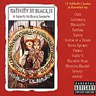 Nativity in Black Vol 2 A Tribute to Black Sabbath Various Artists Good Exp