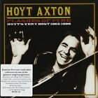 HOYT AXTON - Flashes Of Fire: Hoyt's Very Best 1962-1990 - CD - **Mint** - RARE
