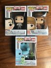 2018 Funko Pop Pee-wee's Playhouse Vinyl Figures 15