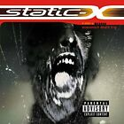 STATIC-X - Wisconsin Death Trip - CD - **Excellent Condition**
