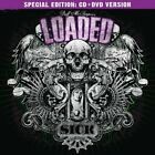 DUFF MCKAGAN'S LOADED - Sick [/ Combo] (reissue) By Duff Mckagan's Loaded Mint
