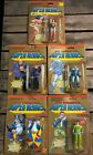 Wonder Woman Action Figures Guide and History 41