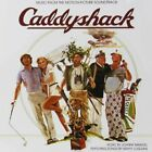 KENNY LOGGINS - Caddyshack: Music From Motion Picture - Original Score - CD Mint