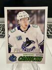 2019-20 Topps Now NHL Stickers Hockey Cards - Stanley Cup Champs 12