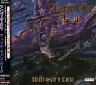 ABOVE LAW - Uncle Sam's Curse - CD - Import Original Recording Reissued - RARE