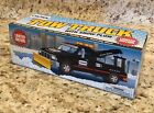 1997 Crown Tow Truck with Snow Plow Collectible