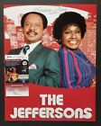 NORMAN LEAR Signed Autographed THE JEFFERSONS 11x14 Photo. JSA