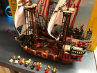 LEGO 70413 THE BRICK BOUNTY PIRATE  SHIP