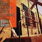 RICHIE KOTZEN - Inner Galactic Fusion Experience - CD - *Excellent Condition*