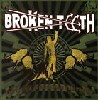 BROKEN TEETH - Viva La Rock, Fantastico! - CD - **BRAND NEW/STILL SEALED**