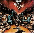 CRACK SKY - Raw - CD - **Mint Condition** - RARE