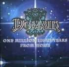 DOMAIN - One Million Lightyears From Home - CD - **Mint Condition**
