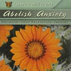 EMMETT MD MILLER - Abolish Anxiety - CD - **Excellent Condition** - RARE