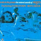 AIRTO MOREIRA - Seeds On Ground - CD - Import - **Mint Condition** - RARE