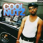 COOL NUTZ - Harsh Game For People - CD - RARE