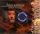 FATES WARNING - Still Life / Chasing Time - 3 CD - Limited Edition - *Excellent*