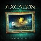 Excalion - Dream Alive (CD Used Very Good)