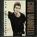 GINO VANNELLI - Inconsolable Man - CD - **Mint Condition** - RARE