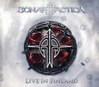 Sonata Arctica - Live In Finland [2CD/2DVD] [Used Very Good CD] With D