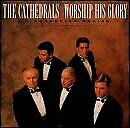 CATHEDRALS - Worship His Glory - CD - **BRAND NEW/STILL SEALED**