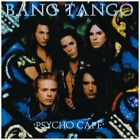 BANG TANGO - Psycho Cafe - CD - Import - **BRAND NEW/STILL SEALED** - RARE