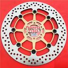 DUCATI 851 SP4 92 NG FRONT BRAKE DISC GENUINE OE QUALITY UPGRADE 1060