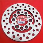 DAELIM 50 S FIVE 06 07 08 09 10 NG FRONT BRAKE DISC OE QUALITY UPGRADE 1022