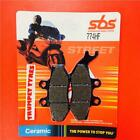 Sherco SE 125 1.25F 10 > ON SBS Front Ceramic Brake Pads Set OE QUALITY 774HF