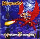 RHAPSODY - Symphony Of Enchanted Lands - CD - Import - **Mint Condition**
