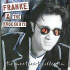 FRANKE & KNOCKOUTS - Sweetheart Collection - CD - **BRAND NEW/STILL SEALED**