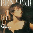 PAT BENATAR-ALL FIRED UP: THE VERY BEST OF 2 CD SET/33 SONGS (HEARTBREAKER)