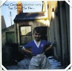 PAUL CARRACK - Greatest Hits: Story - CD - Import - **BRAND NEW/STILL SEALED**