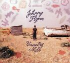 FLYNN JOHNNY - Country Mile - CD - Import - **Excellent Condition** - RARE