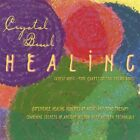 BIG SECRET MUSIC GROUP - Crystal Bowl Healing - CD - **Excellent Condition**