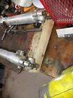 1974 kawasaki f11 250cc front forks with triple tree