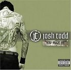 JOSH TOLD - You Made Me - CD - **Mint Condition**