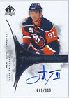 John Tavares Cards, Rookies Cards and Autographed Memorabilia Guide 31