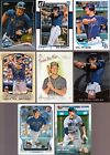 Wil Myers Rookie Card Guide 25