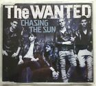 Chasing The Sun by The Wanted (2011, CD single, 4 tracks) Like New: scarce
