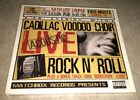 An Evening With Cadillac Voodoo Choir Live Acoustic Saxon Pub CD Rare OOP