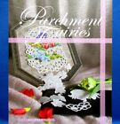 Parchment Fairies 2014 Japanese Paper Craft Pattern Book