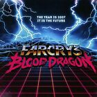 POWER GLOVE - Far Cry 3 Blood Dragon - CD - **BRAND NEW/STILL SEALED** - RARE