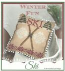 WINTER FUN SKI by Lindsay Lane Designs 2014