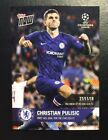 2018-19 Topps Now UEFA Champions League Soccer Cards Checklist 5