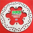 KAWASAKI 750 Z TURBO 84 85 86 NG FRONT BRAKE DISC GENUINE EO QUALITY UPGRADE 687