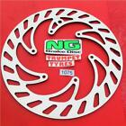 CPI 50 SX SUPERCROSS 07 08 NG FRONT BRAKE DISC GENUINE EO QUALITY UPGRADE 1075