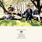 2PM Best Album - 2PM Member's Selection (Limited Edition)