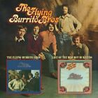 FLYING BURRITO BROTHERS - Flying Burrito Bros & Last Of Red Hot Burritos - Mint